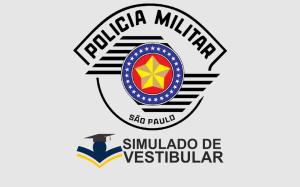 Simulado de Vestibular PMSP