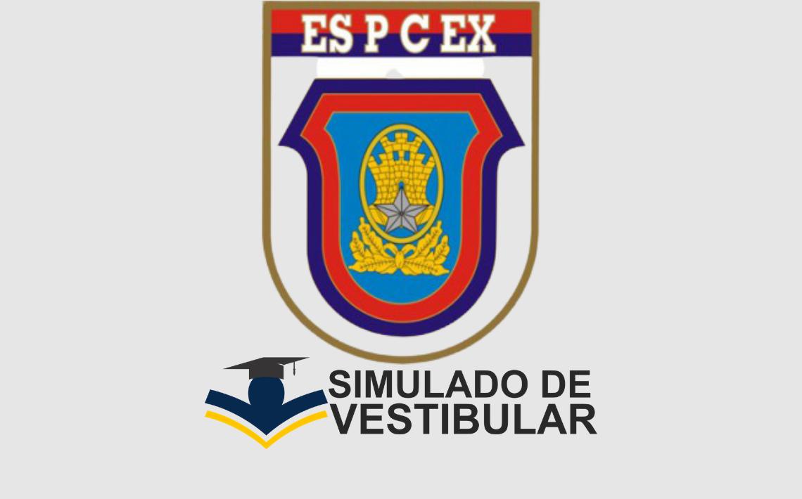 Simulado de Vestibular ESPCEX