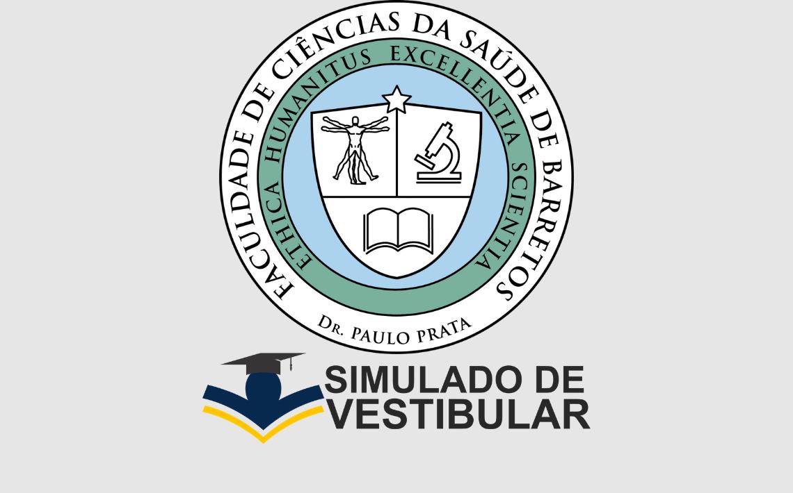 Simulado de Vestibular Barretos Medicina