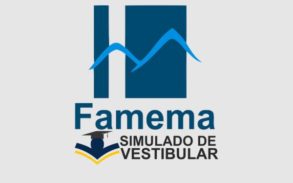 Simulado de Vestibular Famema