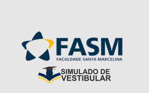FACULDADE SANTA MARCELINA - MEDICINA ( FASM - ITAQUERA SP)