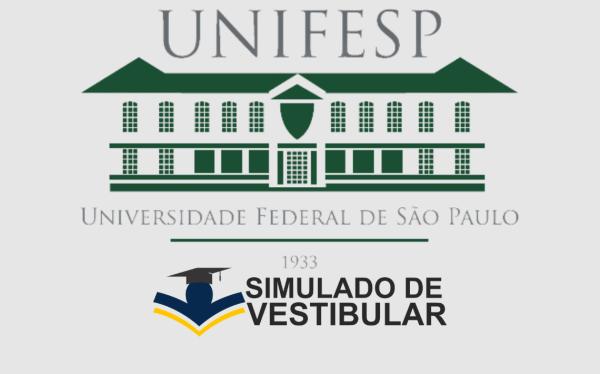 Simulado de Vestibular UNIFESP