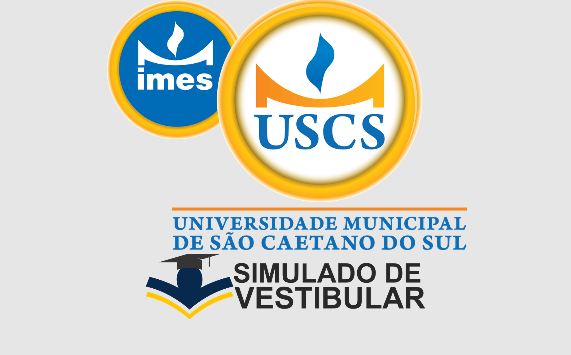 Simulado de Vestibular USCS