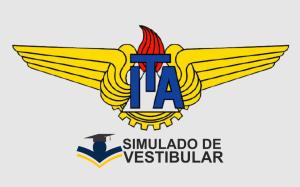 Simulado de Vestibular ITA