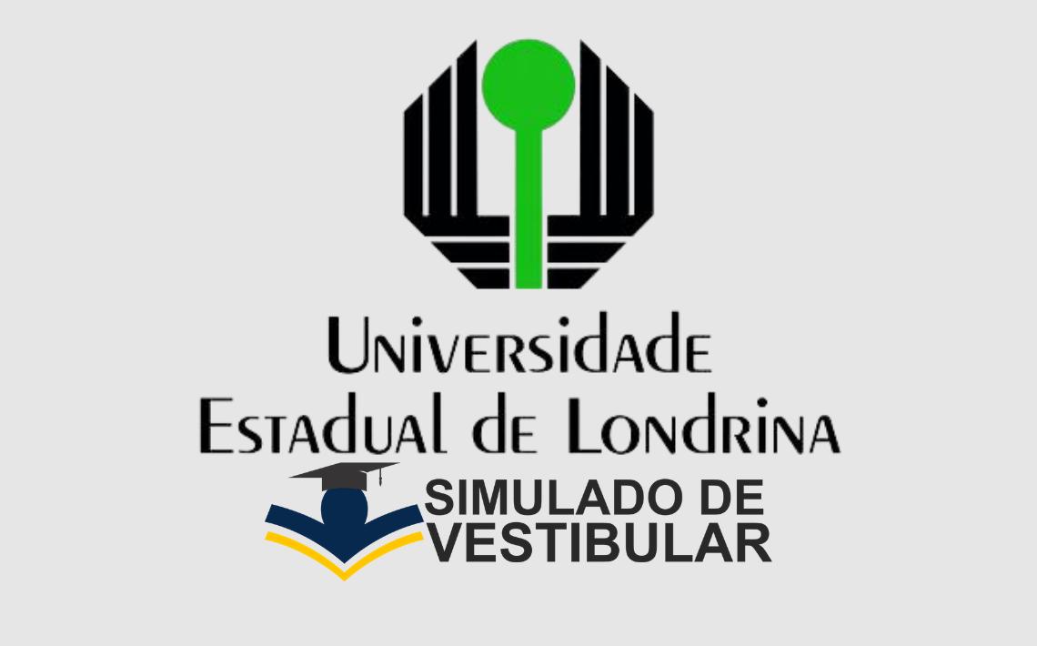 Simulado de Vestibular Universidade Estadual de Londrina