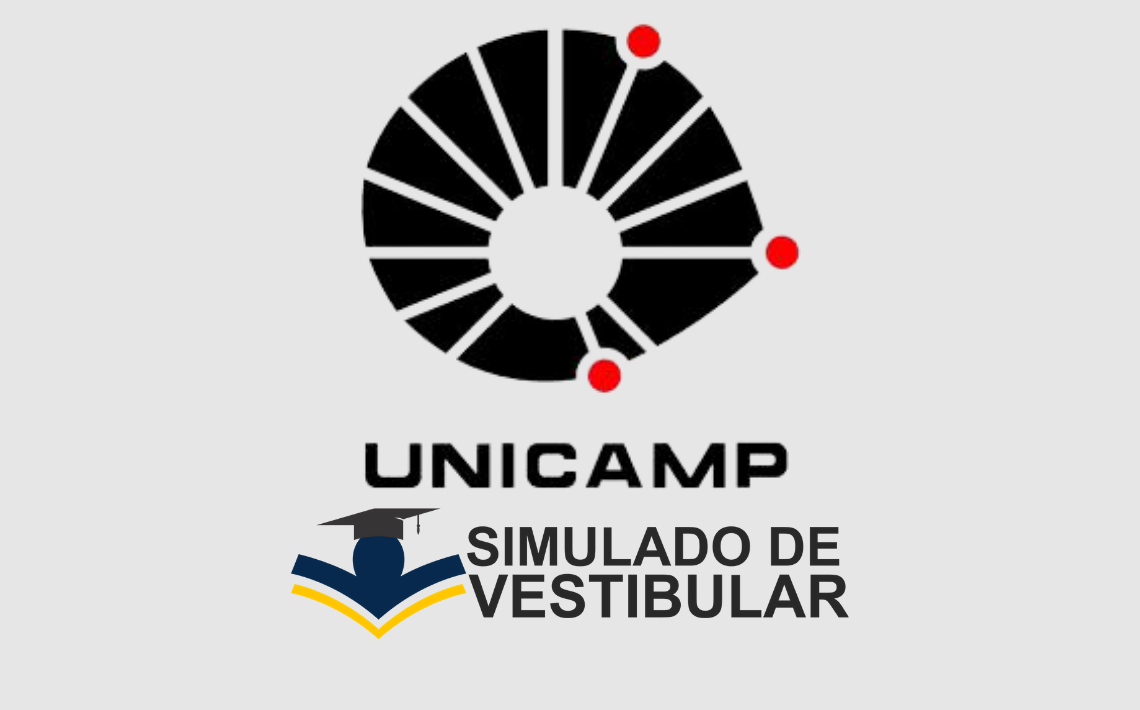 Simulado de Vestibular UNICAMP