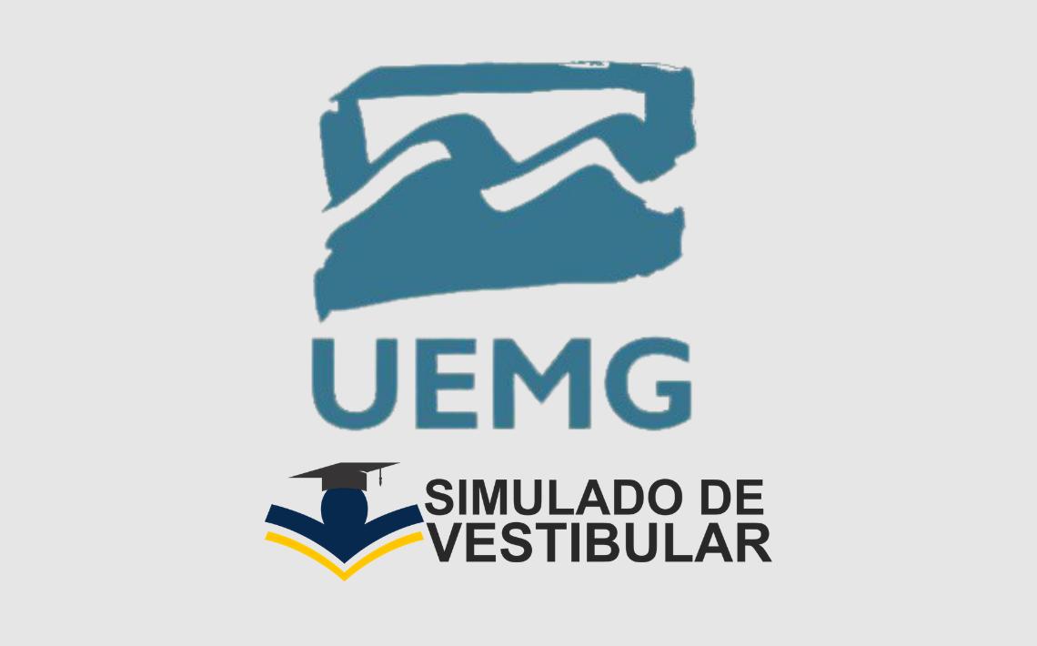 Simulado de Vestibular UEM