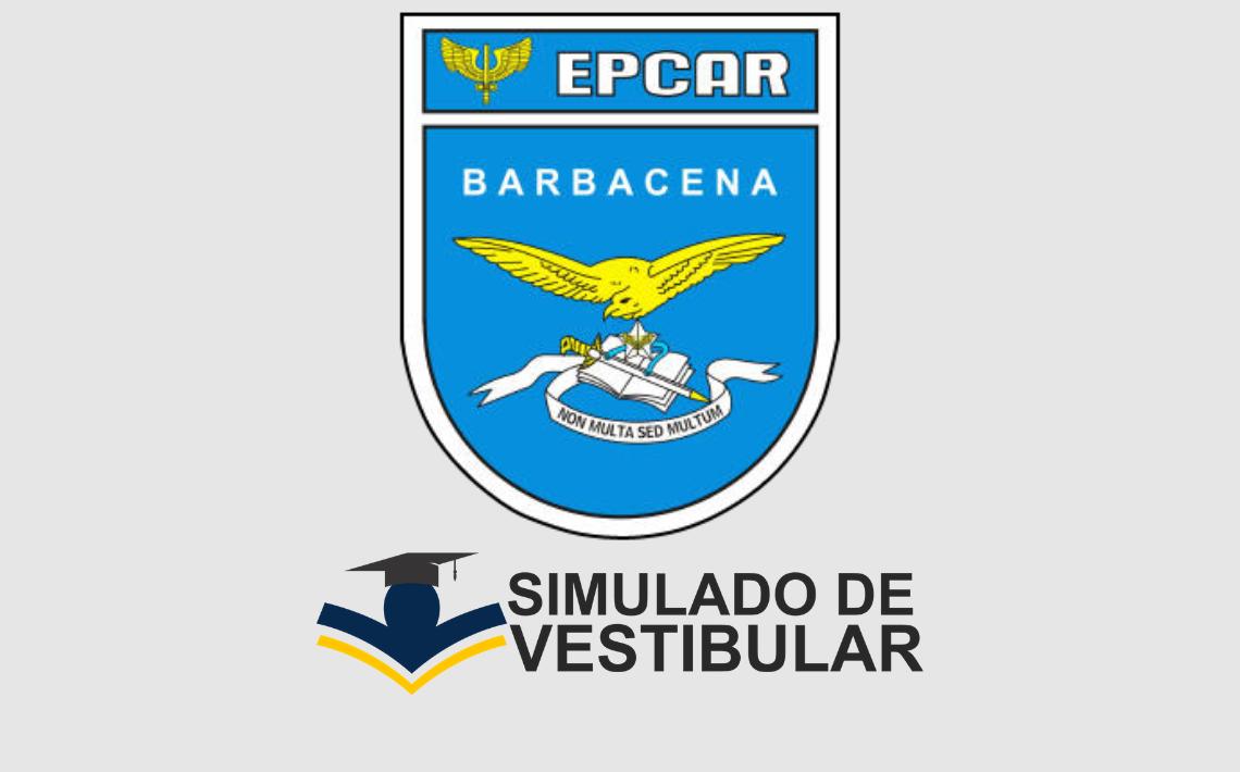 Simulado de Vestibular EPCAR