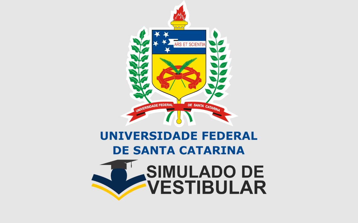 Simulado de Vestibular FCSC