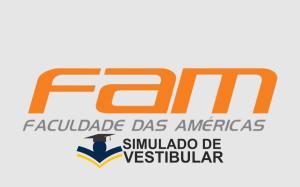 FACULDADE DAS AMÉRICAS (FAM) - MEDICINA
