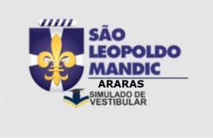 SL MANDIC-MEDICINA(ARARAS)