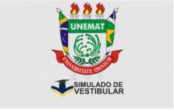 UNEMAT - UNIVERSIDADE DO ESTADO DE MATO GROSSO - MT