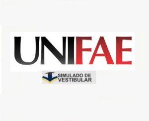 UNIFAE- MEDICINA ( SÃO JOÃO DA BOA VISTA - SP)