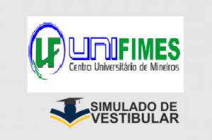 UNIFIMES - MEDICINA ( MINEIROS - GO)