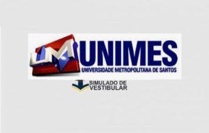 UNIMES - MEDICINA ( SANTOS)