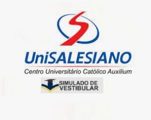UNISALESIANO - MEDICINA ( ARAÇATUBA - SP)