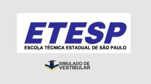 ETESP - ESCOLA TÉCNICA ESTADUAL DE SÃO PAULO ( CPS)