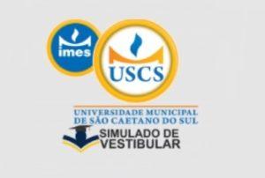 USCS - MEDICINA ( SÃO CAETANO SP)
