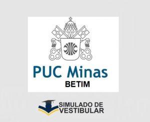 PUC BETIM - MEDICINA (MG)