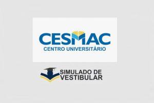 CESMAC - MEDICINA ( MACEIÓ -AL)