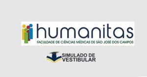 FCMSJC - HUMANITAS - MEDICINA