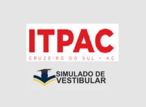 ITPAC - CRUZEIRO DO SUL - AC (MEDICINA)