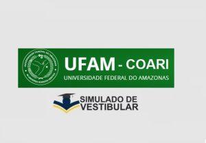 UFAM - COARI (AM)