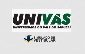 UNIVÁS - MEDICINA (POUSO ALEGRE - MG)
