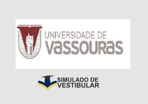 VASSOURAS - MEDICINA ( RJ)