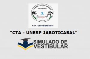 COLÉGIO TÉCNICO AGRÍCOLA UNESP - JABOTICABAL (CTA)