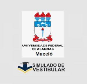 UFAL - MACEIÓ (AL)