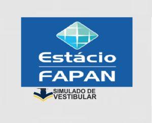 ESTÁCIO -FAPAN - CÁRCERES - MT (MEDICINA)