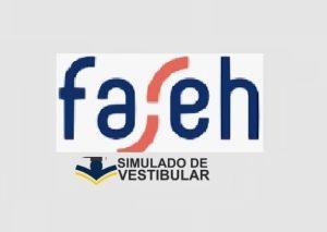 FASEH - VESPASIANO - MG ( MEDICINA)