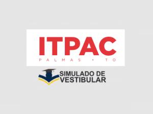 ITPAC - PALMAS -TO (MEDICINA)