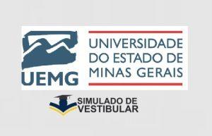 UEMG - UNIVERSIDADE DO ESTADO DE MINAS GERAIS
