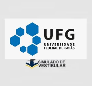 UFG - UNIVERSIDADE FEDERAL DE GOIÁS (GO)