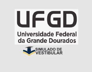 UFGD - UNIVERSIDADE FEDERAL DA GRANDE DOURADOS - MS