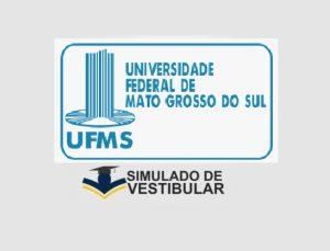 UFMS - UNIVERSIDADE FEDERAL DE MATO GROSSO DO SUL - MS