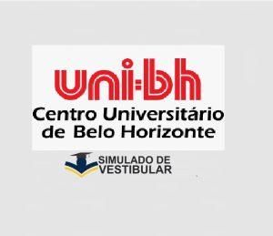 UNIBH - BELO HORIZONTE -MG ( MEDICINA)