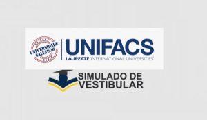 UNIFACS - SALVADOR - BA (MEDICINA)