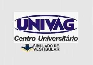 UNIVAG - VARZEA GRANDE - MT (MEDICINA)