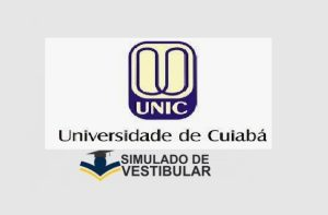 UNIC - CUIABÁ -MT (MEDICINA)