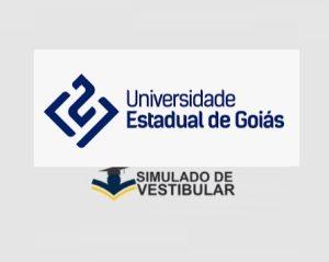UEG - UNIVERSIDADE ESTADUAL DE GOIÁS -GO