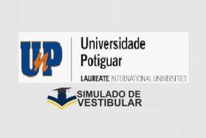 UNP - UNIVERSIDADE POTIGUAR - NATAL RN ( MEDICINA)